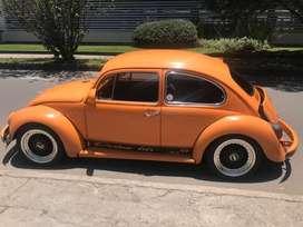 volskwagen escarabajo modelo 1966