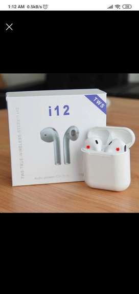 Airpods I12 Tws