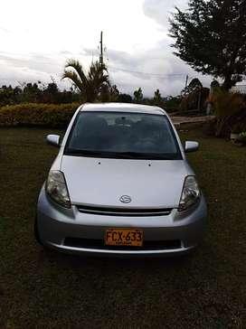 Daihatsu Sirion a la venta