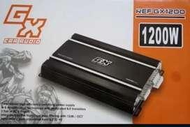 Planta para carro GX1200