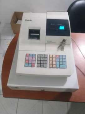 Vendo o cambio caja registradora