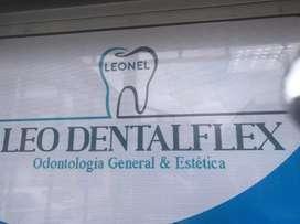 Se necesita odontolog@ proactivo con conocimiento en ortodoncia cirugias simples y protesis  sin importar nacionalidad