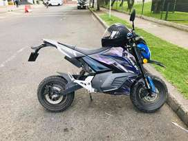 Moto Electrica Aprilev 2000w