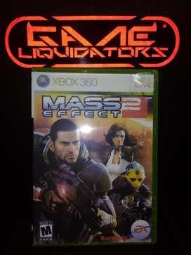 MASS EFECCT 2
