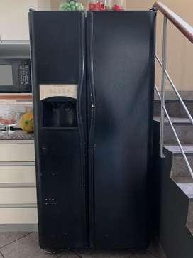 Refrigerador marca Frigidaire Gallery