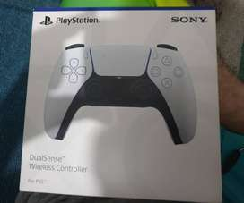 Control Ps5 Dualsense Wireless Controller