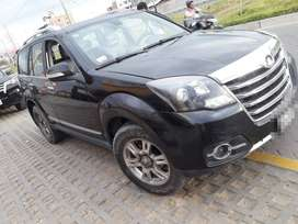 Camioneta Great Wall H3