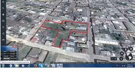 se vende lote y/o lotes de terreno ubicado en la carrera 14 n 4-75.barrio libertador,Tunja