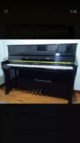 Pianos Verticales YAMAHA U1 $16'500.000