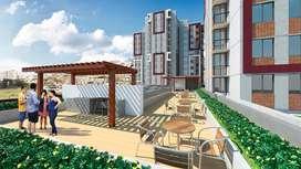 Vendo o permuto Apartamento en Tunja - Derechos fiduciarios