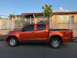 PICKUP 4X4 FULL XTRA CHEVROLET COLORADO Z71