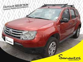 RENAULT DUSTER EXPRESSION 2.0 MT