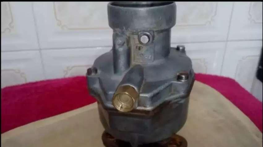 Carburador Rochester 0