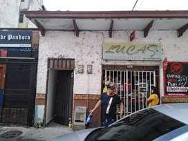Local con mesanin ubicado en cr6 #24-72