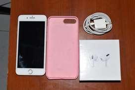 Iphone 8 plus - usado