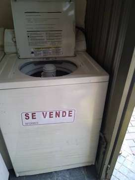 venta de lavadora whirpool