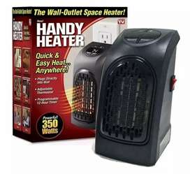 Gran Promoción Calefactor Handy Heater