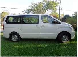 Hyundai H1 (minivan) año 2013 Full equipo petrolera
