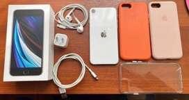 iPhone SE (2 generacion) 128 Gb