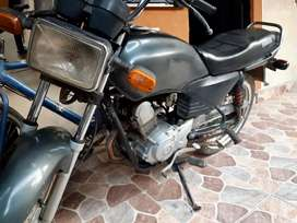 Se vende moto libero