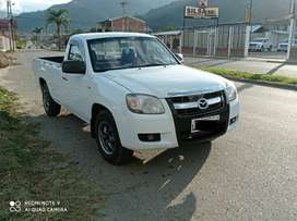 Mazda Bt500 - Motor 2200 - Año 2008