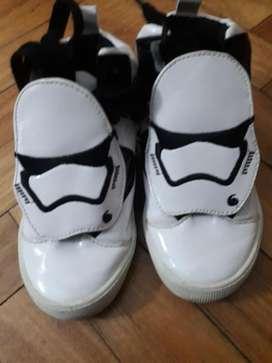 Zapatillas Stard Wars