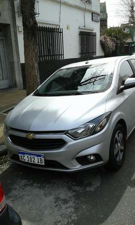 Chevrolet Prisma 1.4 Ltz ( Tope de Gama