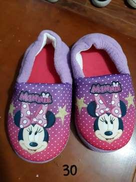 Babuchas para niñ@s