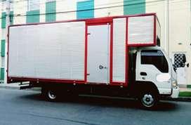 Mudanzas y Servicios de traslado - Movemos tu hogar * Empresa TRASTEOS