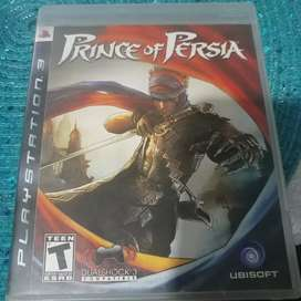 Juego PS3 Prince of Persia