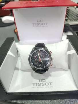 Reloj Tissot PRS516 (negociable)