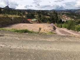 Terreno de Oportunidad en Zhullin - Autopista Cuenca Azogues
