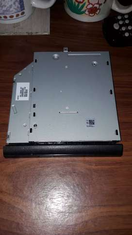 Se vende reproductor de cd de laptop hp