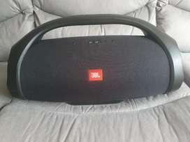 Parlante JBL Boombox (100% original) Bluetooth y a prueba de agua