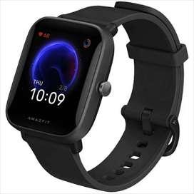 Reloj Inteligente Smartwatch Xiaomi Amazfit Bip U Original