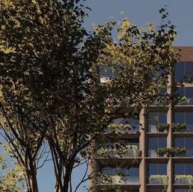 Vendo apartamentos sobre planos en cabrera cra 10 con calle 92
