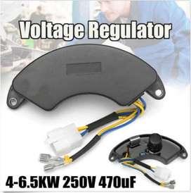 AVR KIPOR, regulador autoamtico de voltaje