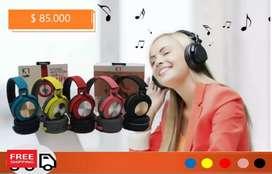 Audífonos de alta calidad