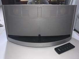 Bose Sounddock 10 altavoz bluetooth