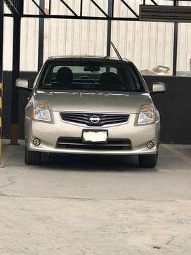 Nissan Sentra 2.0 SL