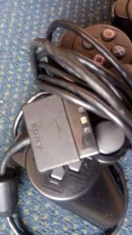 2 controles originales Sony para playStation