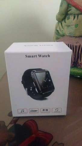 Reloj Smartwatch u8 nuevo