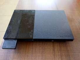 Vendo Playstation 2 Usada