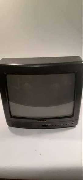 .VENDO TELEVISOR AUDINAC MODELO AC-156