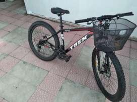 Bicicleta Nueva de Venta