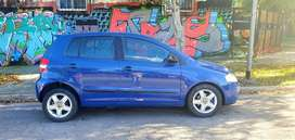 Vw fox 2007 trendline full