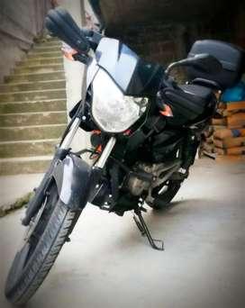 Motocicleta Pulsar 135 Ls