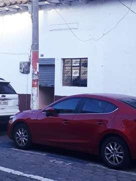 Se Arrienda Local Comercial Recientemente Remodelado en la ciudad de Ibarra a cuadra del parque La Merced