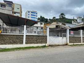 Portovelo , Terreno de 18 x 18 metros
