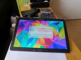 Samsung Galaxy tab 12 pro 3 en RAM 32 kg 12 pulgadas lápiz óptico Android 5.0 1 la cámara no funciona